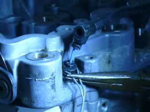 hqdefault 6 0l ford powerstroke glow plug removel,showing different ways of