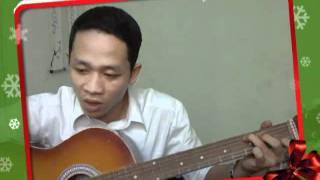 Guitar-Giữa mạc tư khoa