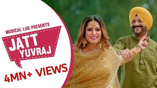 Jatt Yuvraj (Surjit Bhullar, Bittu Cheema) Mp3 Song Download