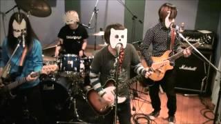 バンドでおそ松さんOP『はなまるぴっぴはよいこだけ(A応P)』を演奏してみた。(流田Project)
