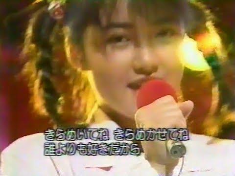 Natsu no hitomi DOKI DOKI / Mia Masuda