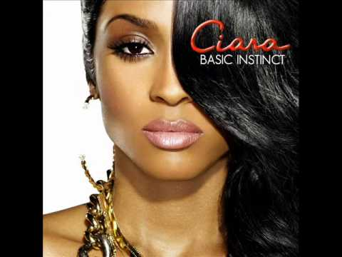 Ciara -  Turn It Up (Ft. Usher)