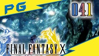 "Das ""Glück"" nach dem Sturm - #041 - Final Fantasy X [Perfect Game] [Let"