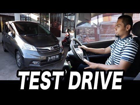 Cara menggunakan Transmisi Otomatis Honda Freed yang benar sesuai dengan panduan manual dari factory. Semoga bermamfaat bagi ....