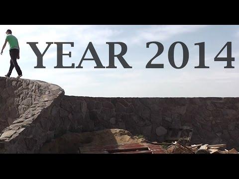 Martin Holý - YEAR 2014