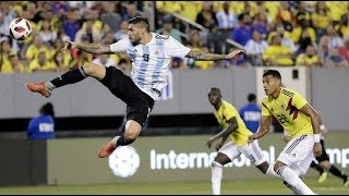 Mauro Icardi Vs Colombia●Individual Highlights● Friendly 12/09/2018  1080P