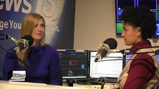 Carolinas' Missing and Murdered Ep. 4: Tammy Moorer's police interview