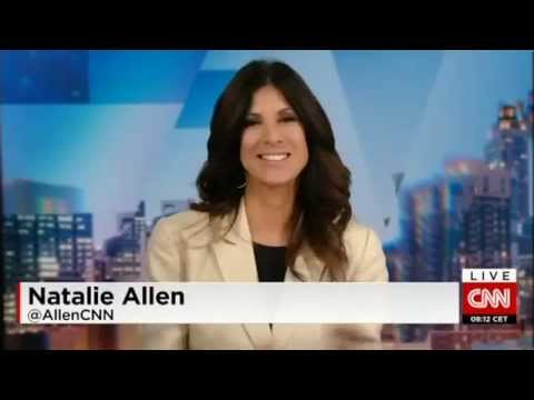 CNN International - CNN Newsroom song