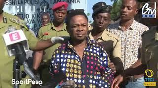 JAMBAZI 'BISHOO' LANASWA MWANZA