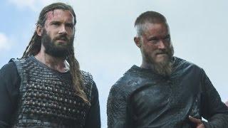 "Сериал — ""Викинги"". ""Vikings""."