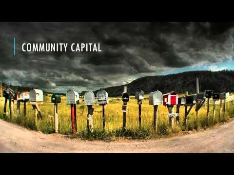 Unlocking Multiple Forms of Wealth | Nipun Mehta | TEDxPSU