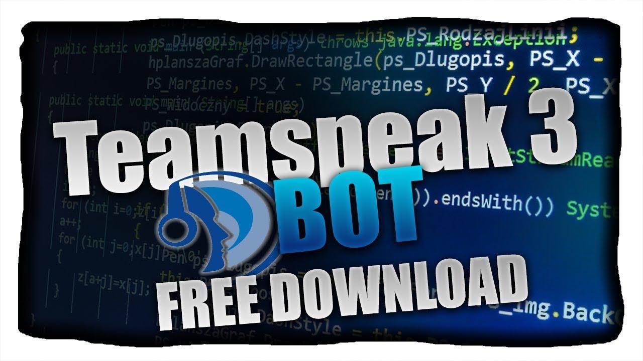 Bot maker free download