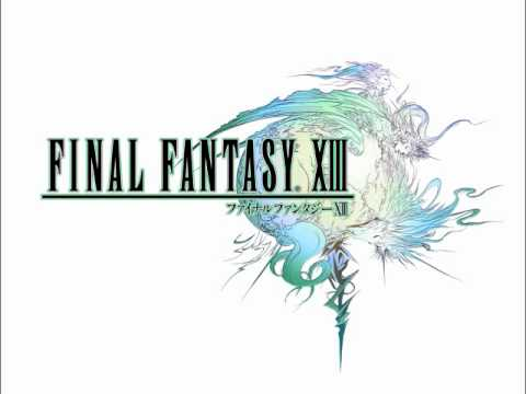 Kimi Ga Iru Kara (instrumental) - Sayuri Sugawara - Final Fantasy XIII