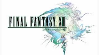 Kimi Ga Iru Kara - Sayuri Sugawara - Final Fantasy XIII
