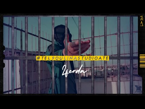 LFERDA - GANAR [ Clip Official Video ]