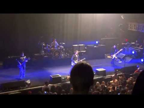 Soundgarden - Attrition - May 7th, 2013, The Tabernacle, Atlanta, GA