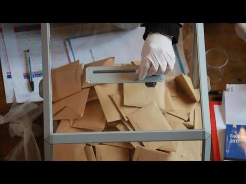 الانتخابات الإقليمية الفرنسية: نسبة امتناع قياسية وحزب -الجمهوريون- اليميني يتصدر النتائج  - نشر قبل 3 ساعة