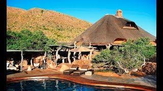 Tarkuni at Tswalu Kalahari Reserve