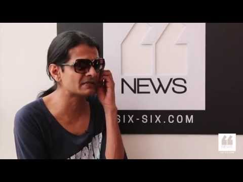 All You Ever Wanted To Ask Kumar, Singapore's ORIGINAL Comedian
