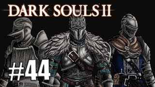 Одним глазком на New Game + [Dark Souls 2 #44]