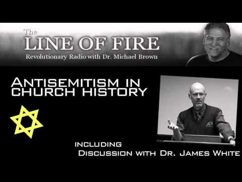 "Dr. Brown and Dr. James White Discuss ""Let the Lion Roar"""