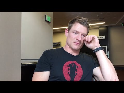 Philip Winchester: 'Strike Back' ends