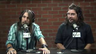 INSIDE METAL TradioV w/ Mike Davis, Micahel Stone & Chang – Sept. 1, 2015