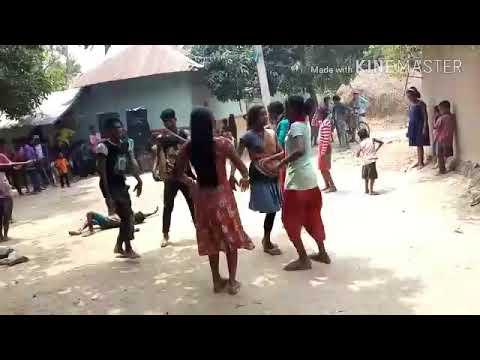 Koun DJ Wala Tora Chuma Lelko GE Khortha Video  Recording Dans Sadi Me 2019