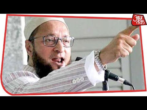 "Dhokla ? Asaduddin Owaisi Doubles Down On ""Beef"" Attack On PM Modi"