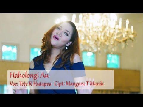 Haholongi Au - Tety R Hutapea - Bragiri Official Video