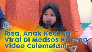 Download lagu P3H - Risa, Anak Kecil Viral Karena Video Culametan (14/2/20) PART2