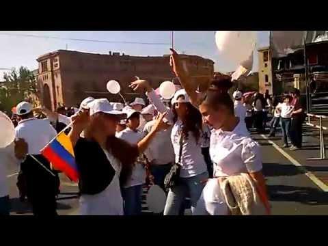 Erebuni  Erevan  2796 181 School