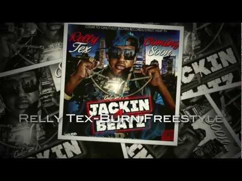 """Download Meek Mill """"BURN"""" featuring Big Sean Remix Relly Tex"""