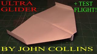How to make paper Glider That Flies A lot, Best Planes in the world