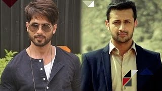 Shahid Kapoor Redecorated His Home For Misha | Pakistan Singer Atif Aslam