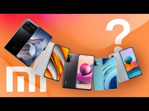 Download Quel Smartphone XIAOMI acheter en 2021 ?! (Guide d'achat)