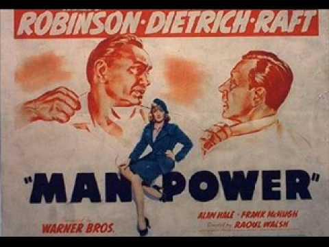Robinson, Dietrich, Raft