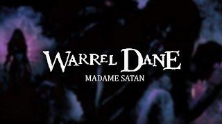 WARREL DANE - Madame Satan (LYRIC VIDEO)