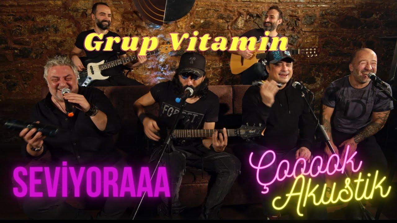 Grup Vitamin & Ata Demirer  - İsmail (1992 - Orijinal Klip)