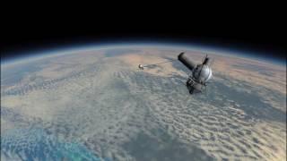 Voskhod 2 (Kerbal Space Program - RSS/RO)
