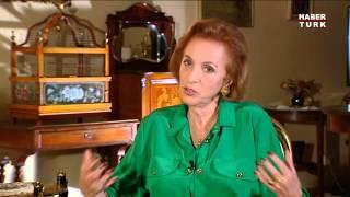 Özel Röportaj - Prenses Zeynep Tarzi Osman