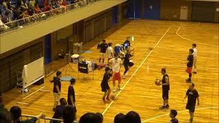 2018年7月16日 熊本県立総合体育館.