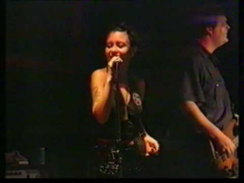 Sneaker Pimps - Spin Spin Sugar (Live @ Overdrive)
