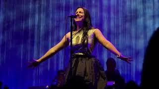 Evanescence - End of the Dream [Live w/ Orchestra] - 12.05.2017 - State Theatre - Minneapolis, MN