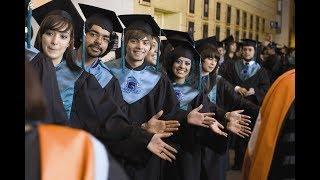 Субботний ВЛОГ: Часть2. Высшее Образование в США