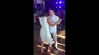 Свадебная бачата (Оля и Виталя)