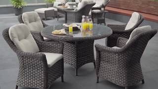Universal Furniture Industries 2019 Outdoor Collections