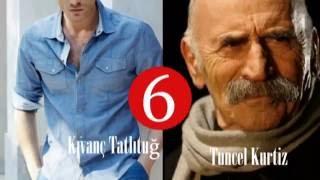 top 10- Türkiye star 2014