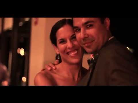 post wedding montage wide screen thin