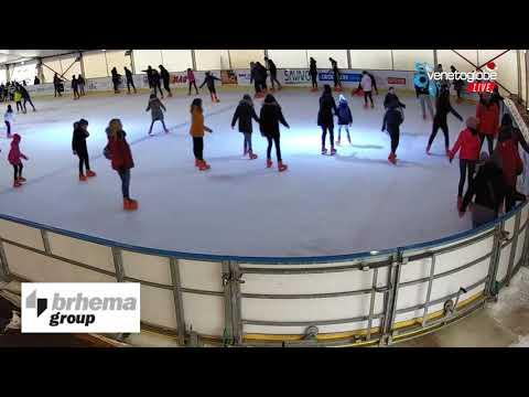 Live di StreamingSport - Magie d'inverno